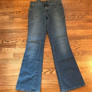 70s Style Dolce and Gabbana Jean